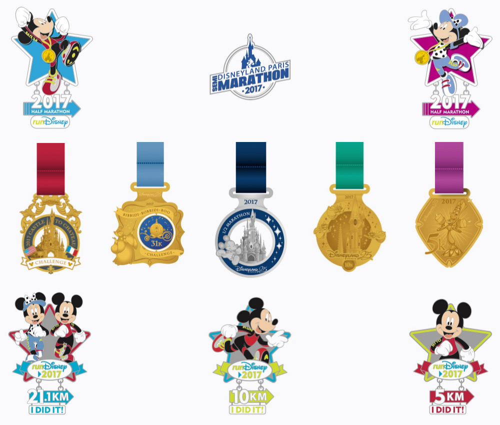 pins rundisney