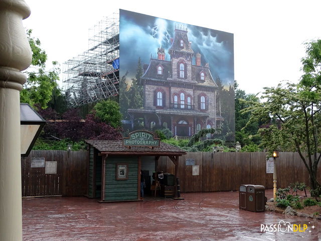 phantom manor photography
