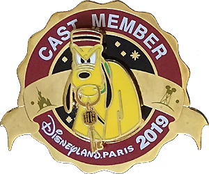 pin's cast member exclusive